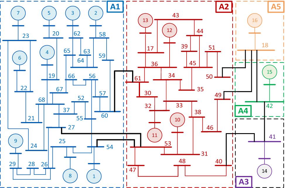 Simulink-based programs for power system dynamic analysis | SpringerLink