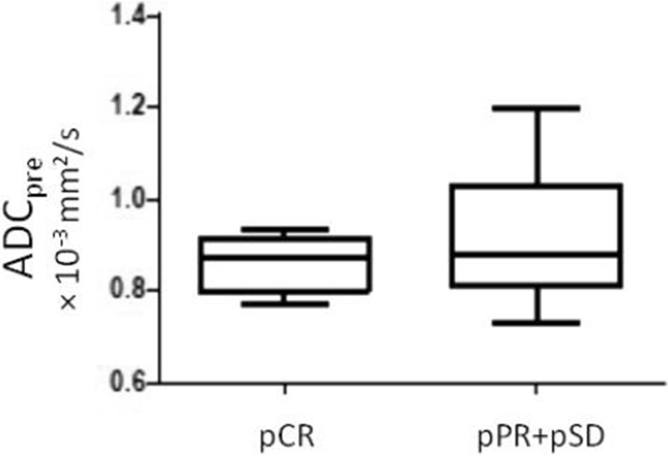 Locally advanced rectal cancer: qualitative and quantitative