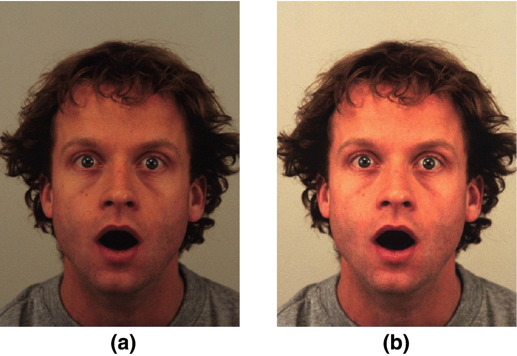 Facial emotion detection using modified eyemap–mouthmap algorithm on