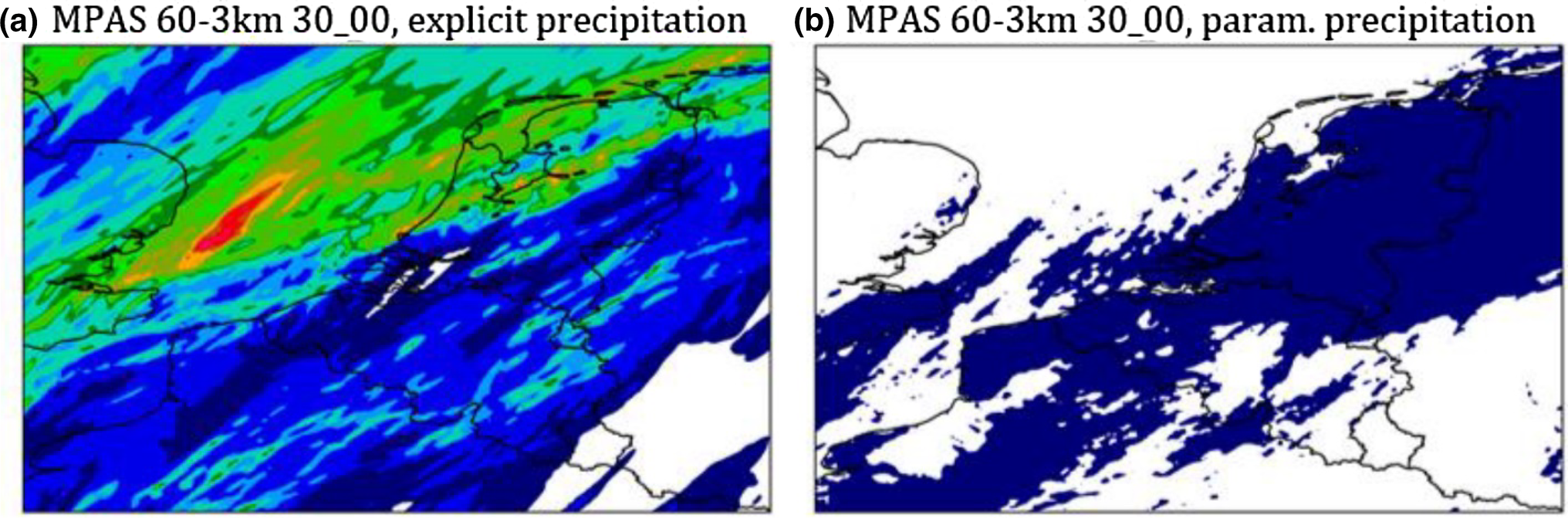 Assessment of MPAS variable resolution simulations in the