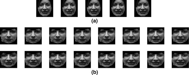 A facial expression recognition method based on ensemble of 3D