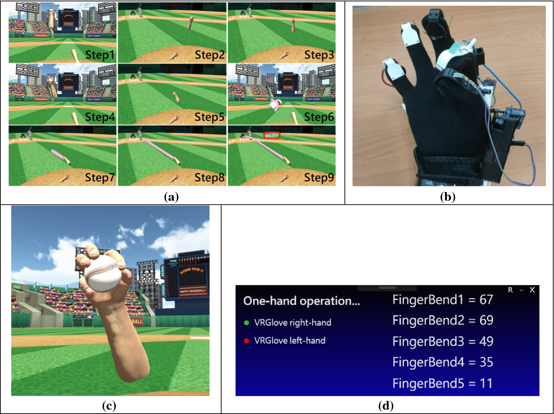 Unity game engine: interactive software design using digital
