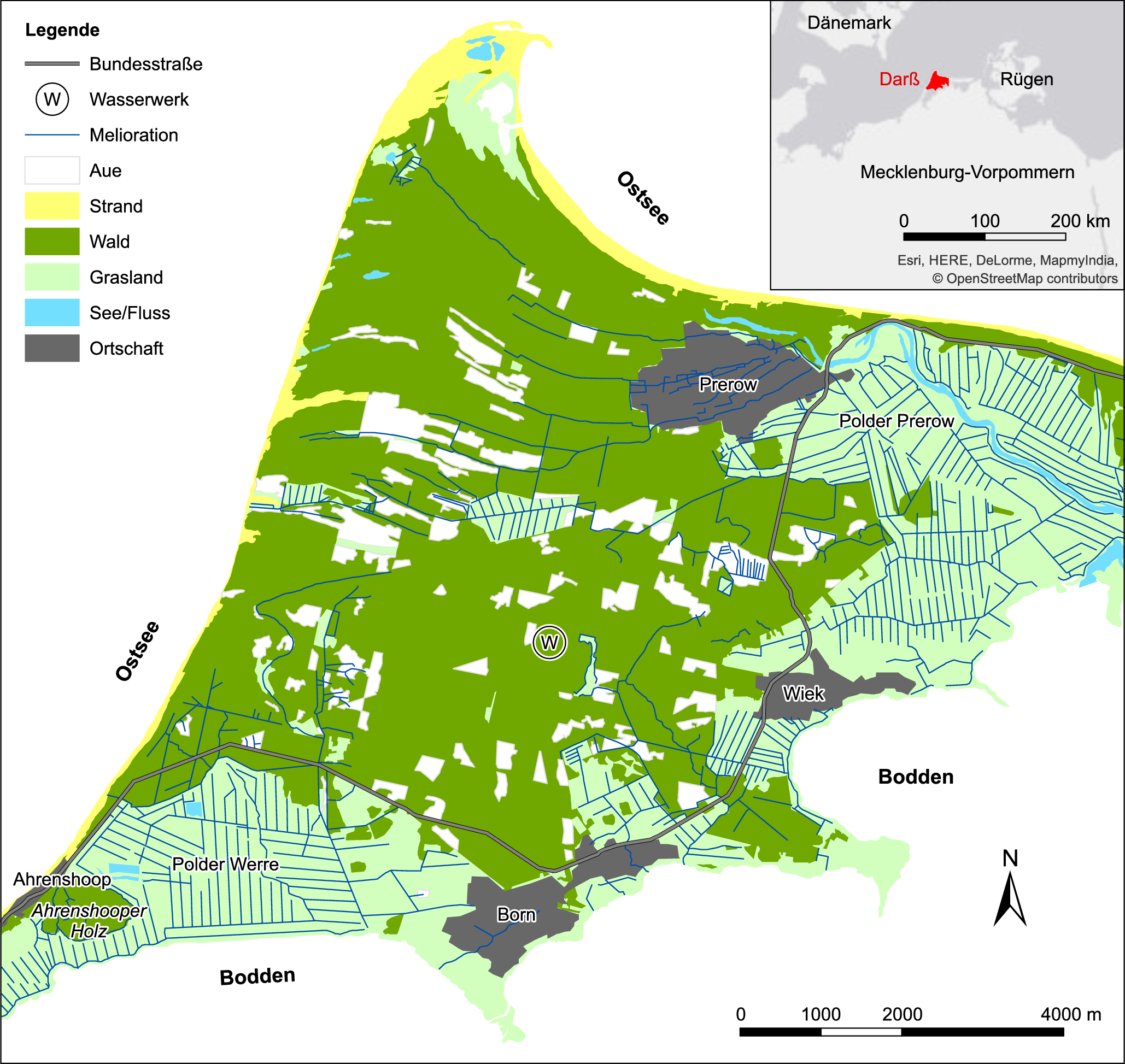 Karte Norwegen D303244nemark.Grundwasserspiegel Karte Berlin