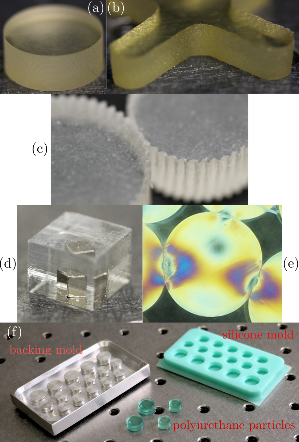 Enlightening force chains: a review of photoelasticimetry in