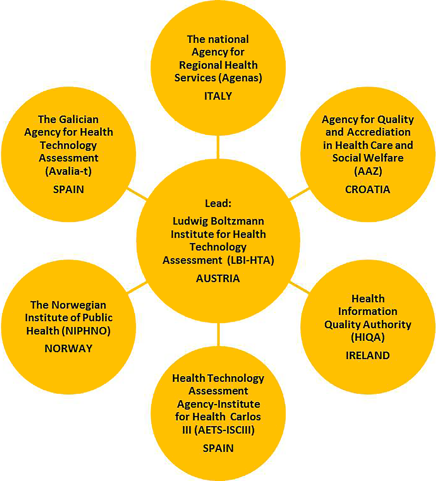 assessment technology medical hta health outcomes collaboration fig methods specific goals devices focus european