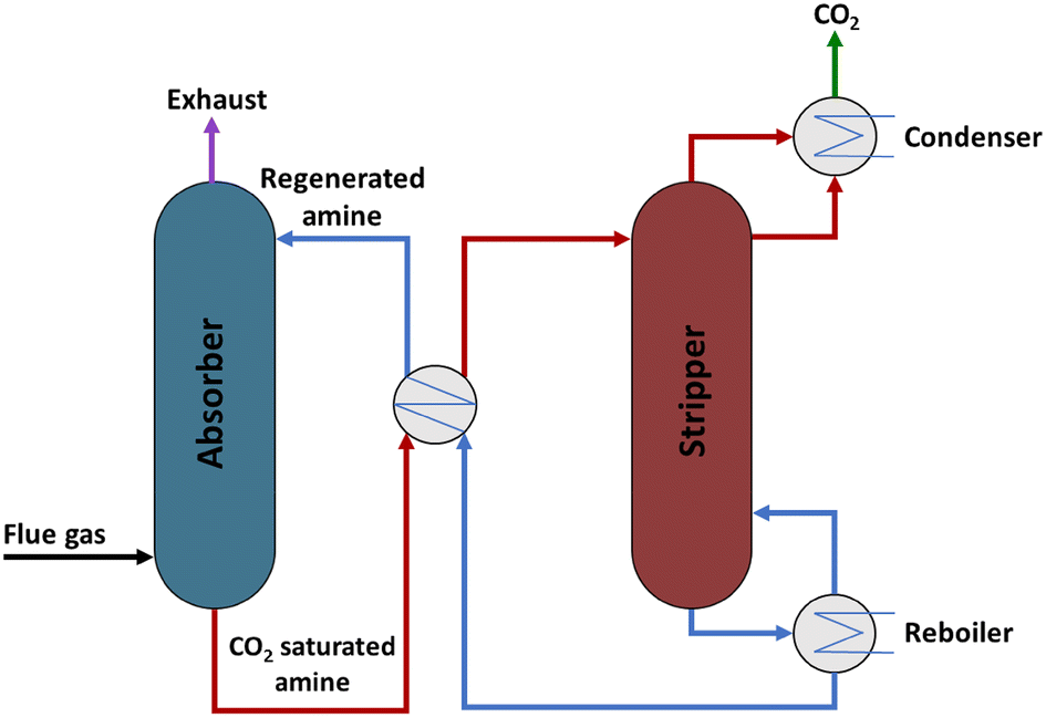 Recent advances in development of amine functionalized