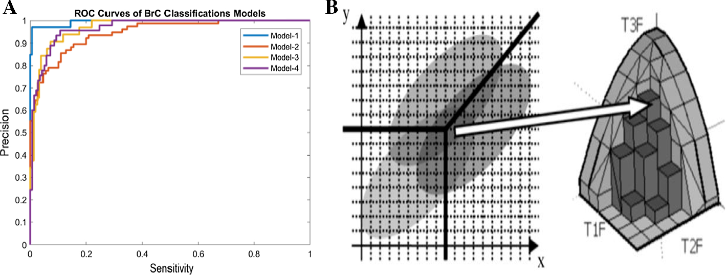 Deep learning-based breast cancer classification through