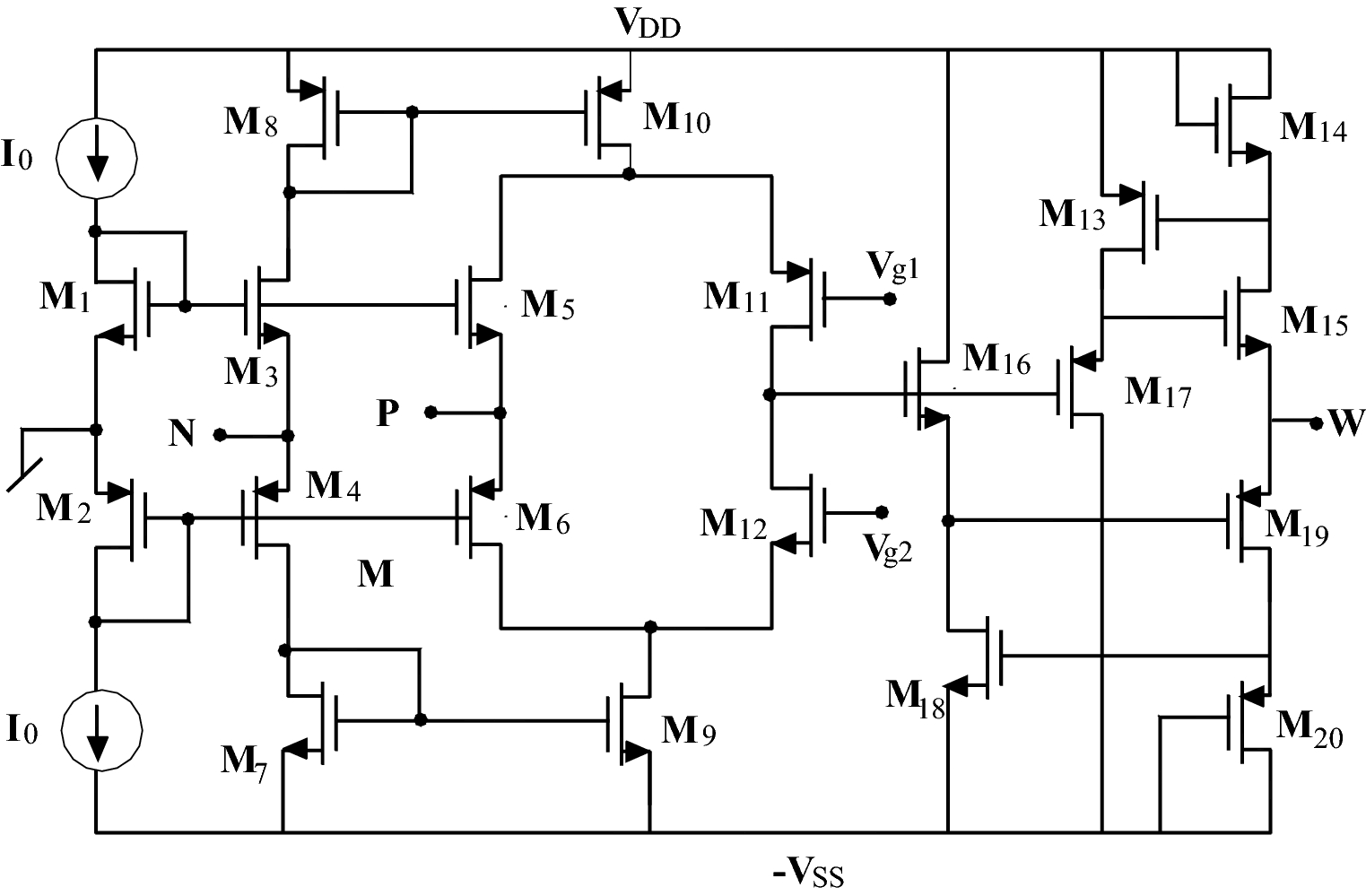 Otra Its Implementations And Applications A State Of The Art Bistable Circuit Diagram Composed 555 Basiccircuit Open Image In New Window
