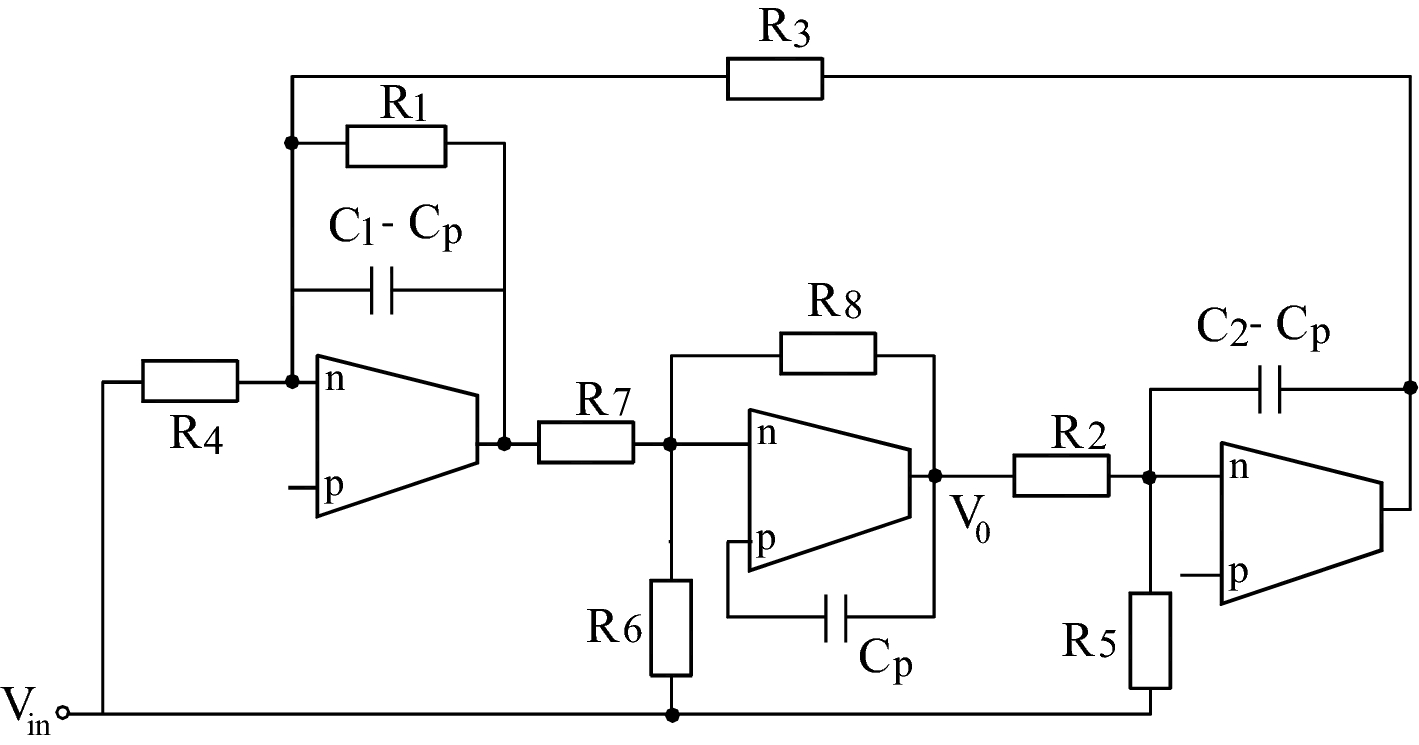 Otra Its Implementations And Applications A State Of The Art Computer Integrated Circuit Diagram Filtercircuit Basiccircuit Open Image In New Window