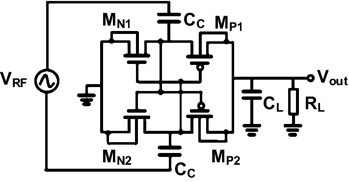 Ambient RF energy harvesting system: a review on integrated