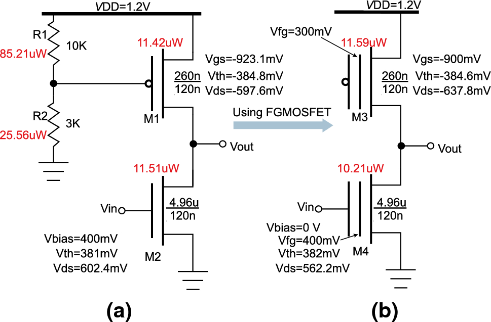 A new floating-gate MOSFET model for analog circuit simulation and