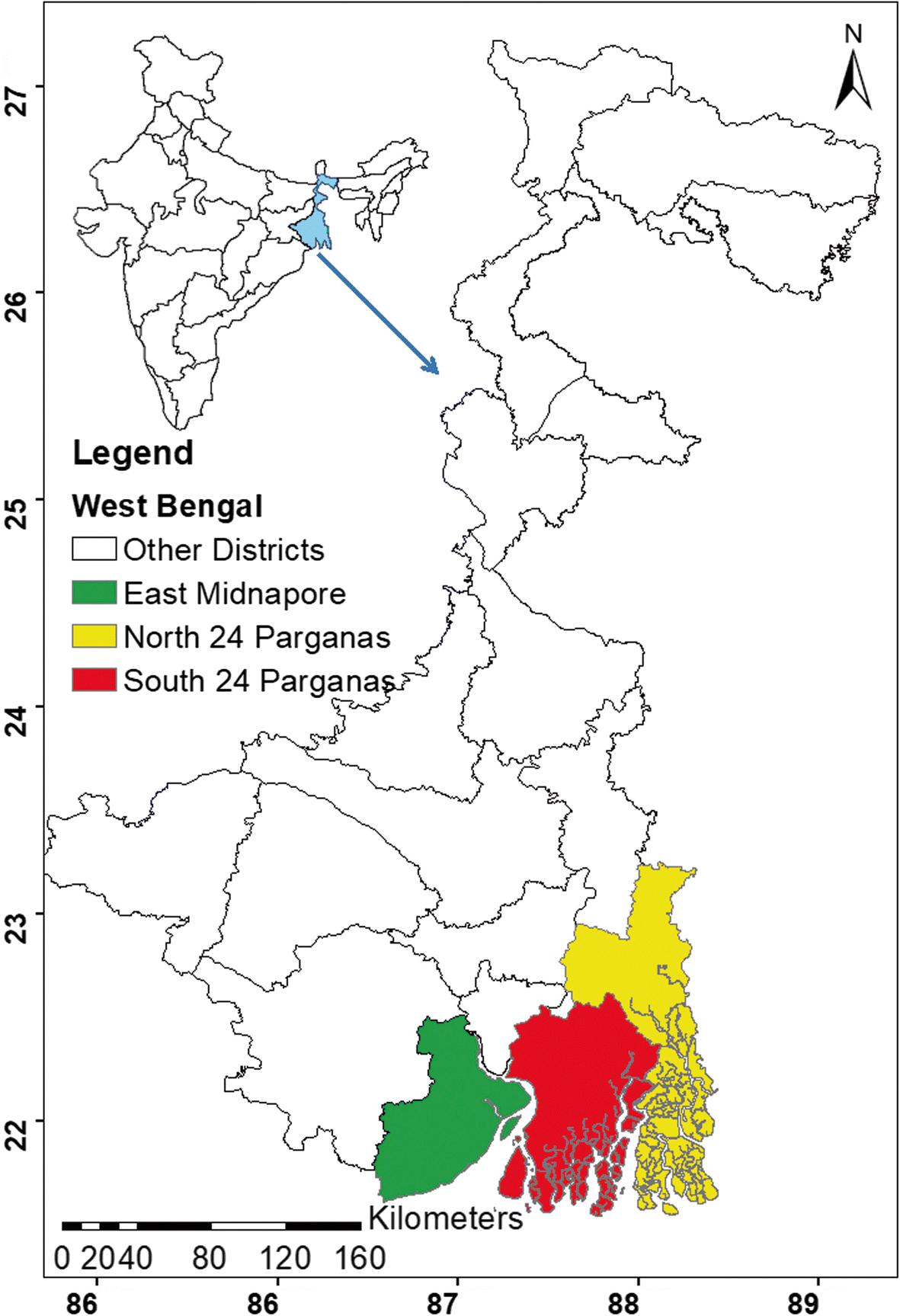 Prevalence of microsporidian parasite, Enterocytozoon