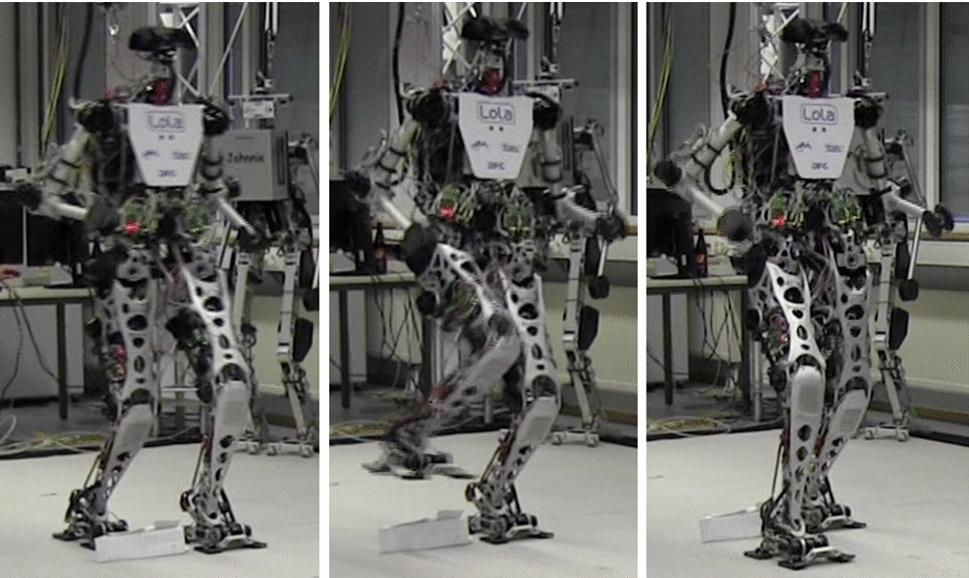 Kinematic optimization for bipedal robots: a framework for