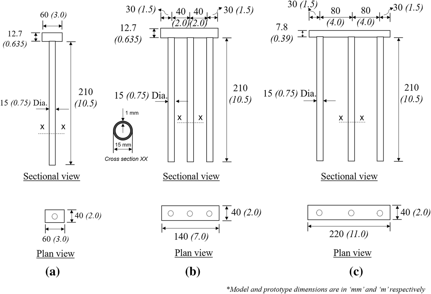 Seismic behaviour of soft clay and its influence on the response of