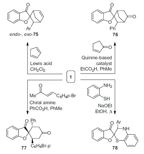 Aurones: Synthesis and Properties | SpringerLink