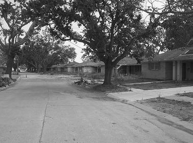 Hurricane Katrina Victimization As A State Crime Of Omission