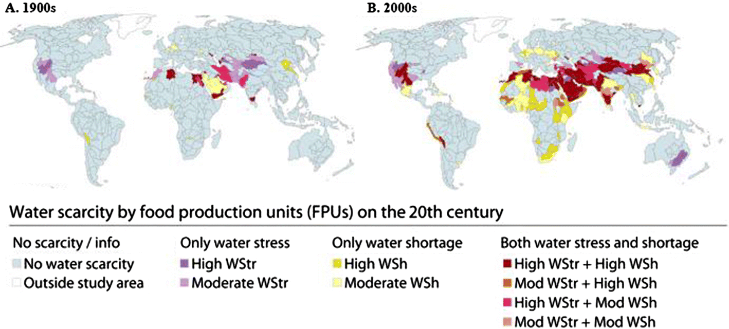 Sustainability assessment of dams   SpringerLink