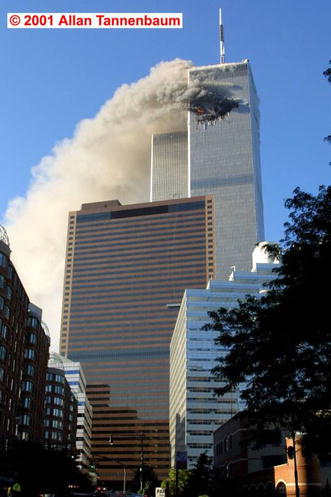 Overview Of The Structural Design Of World Trade Center 1
