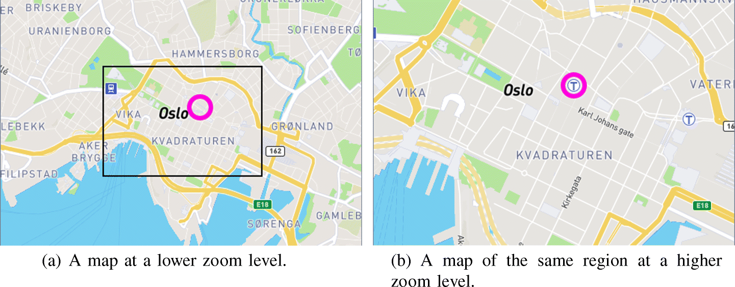 FeaturEyeTrack: automatic matching of eye tracking data with map