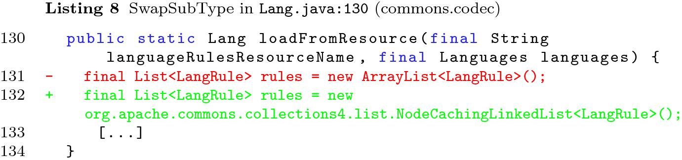 A journey among Java neutral program variants | SpringerLink