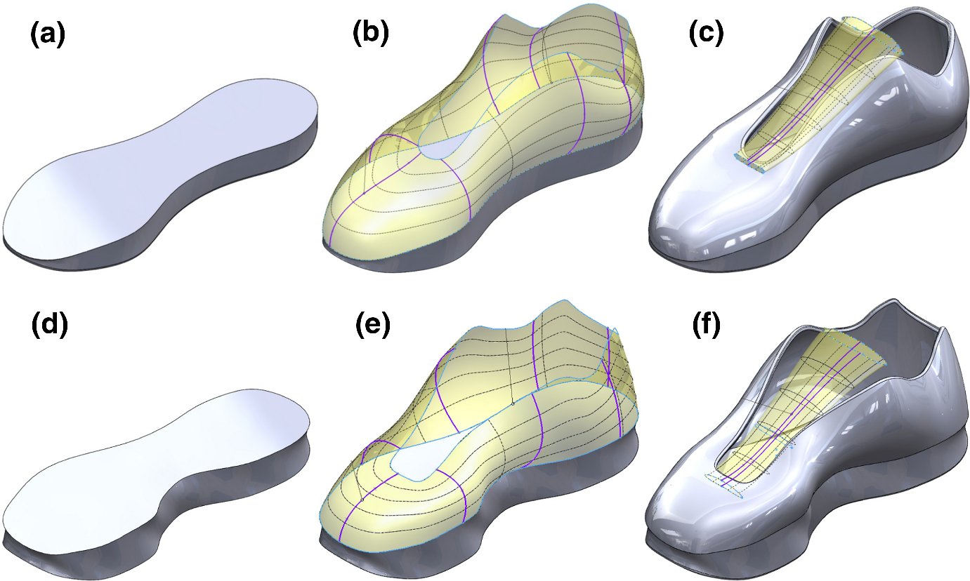 64697fc6daa3 The Study of Footwear Thermal Insulation Using Thermography and the ...