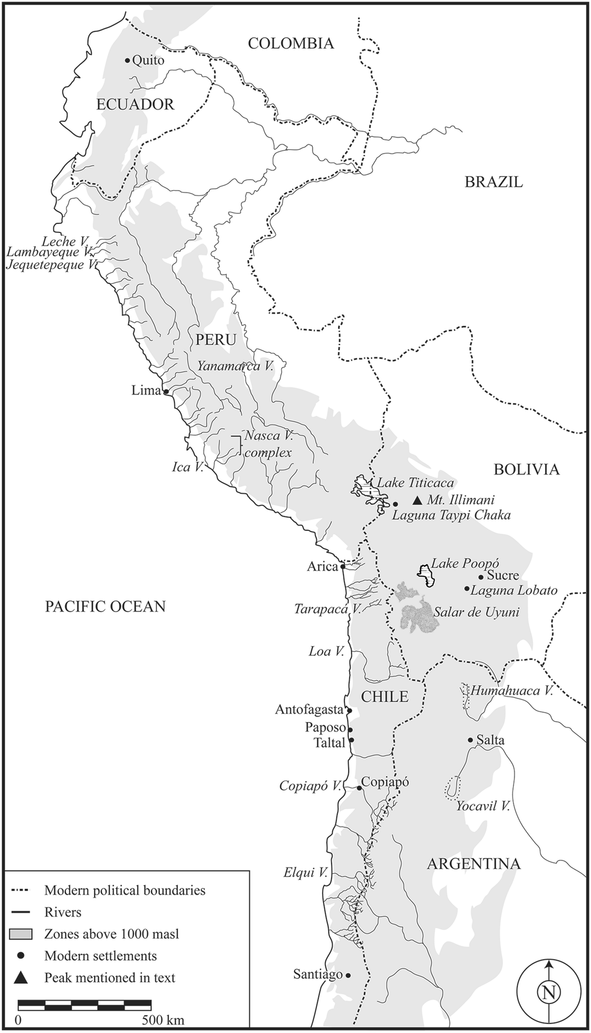 Extracting Insights from Prehistoric Andean Metallurgy