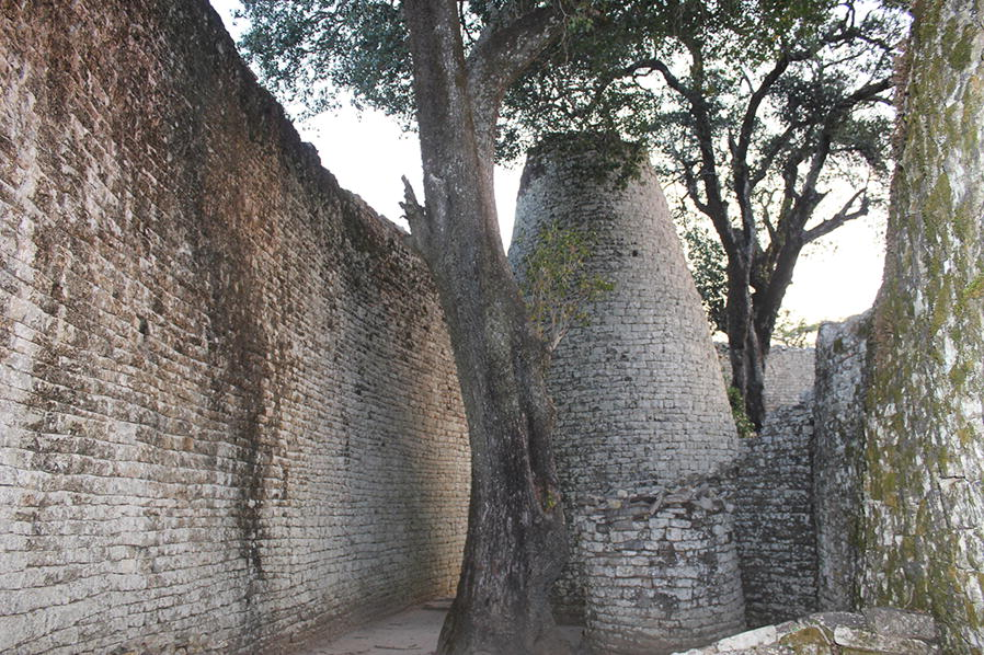 New Perspectives on the Political Economy of Great Zimbabwe