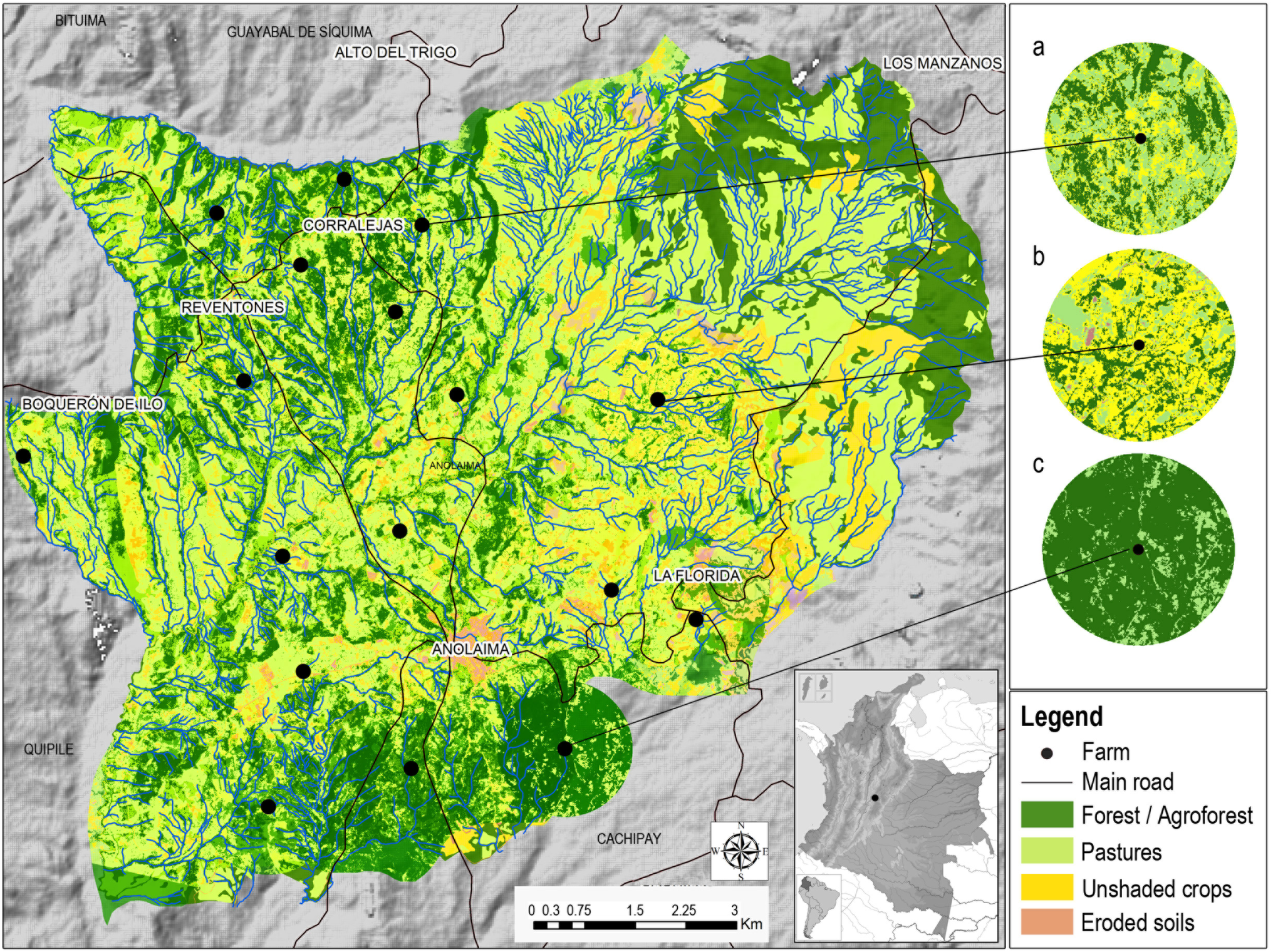 Local And Landscape Habitat Influences On Bee Diversity In