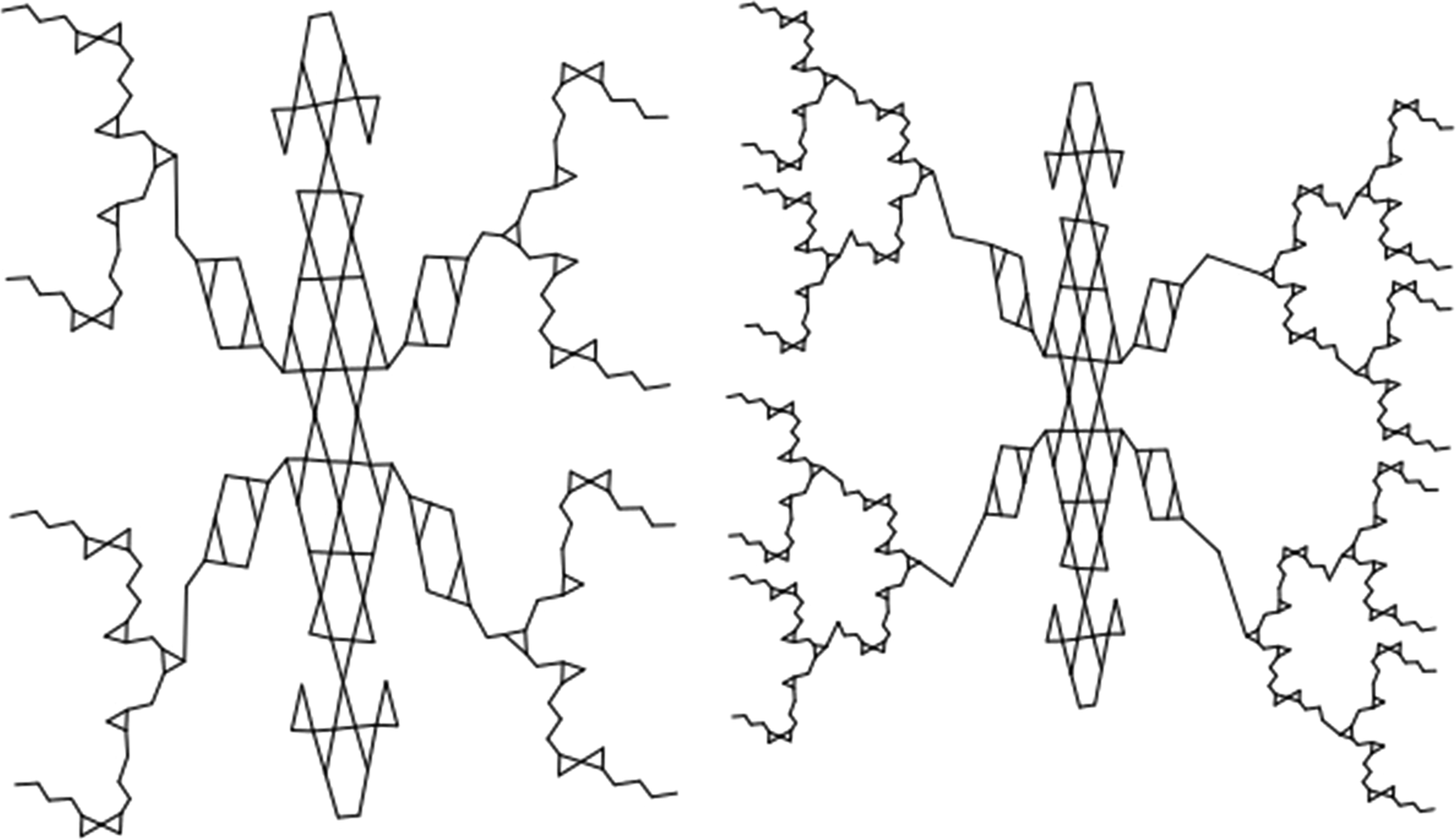 The Edge Versions of Degree-Based Topological Descriptors of