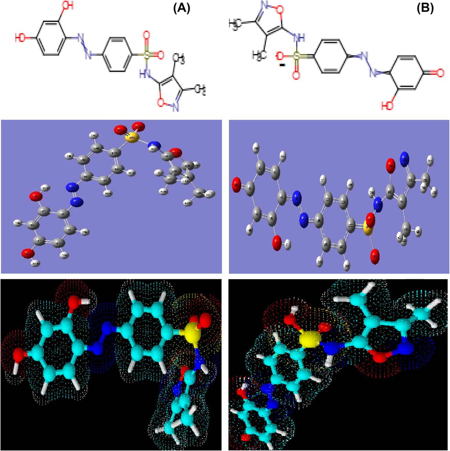 Novel Synthesized Benzesulfonamide Nanosized Complexes