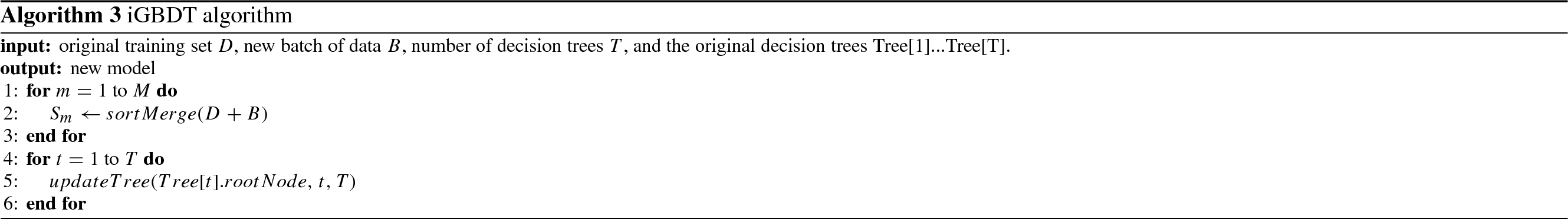 On Incremental Learning for Gradient Boosting Decision Trees