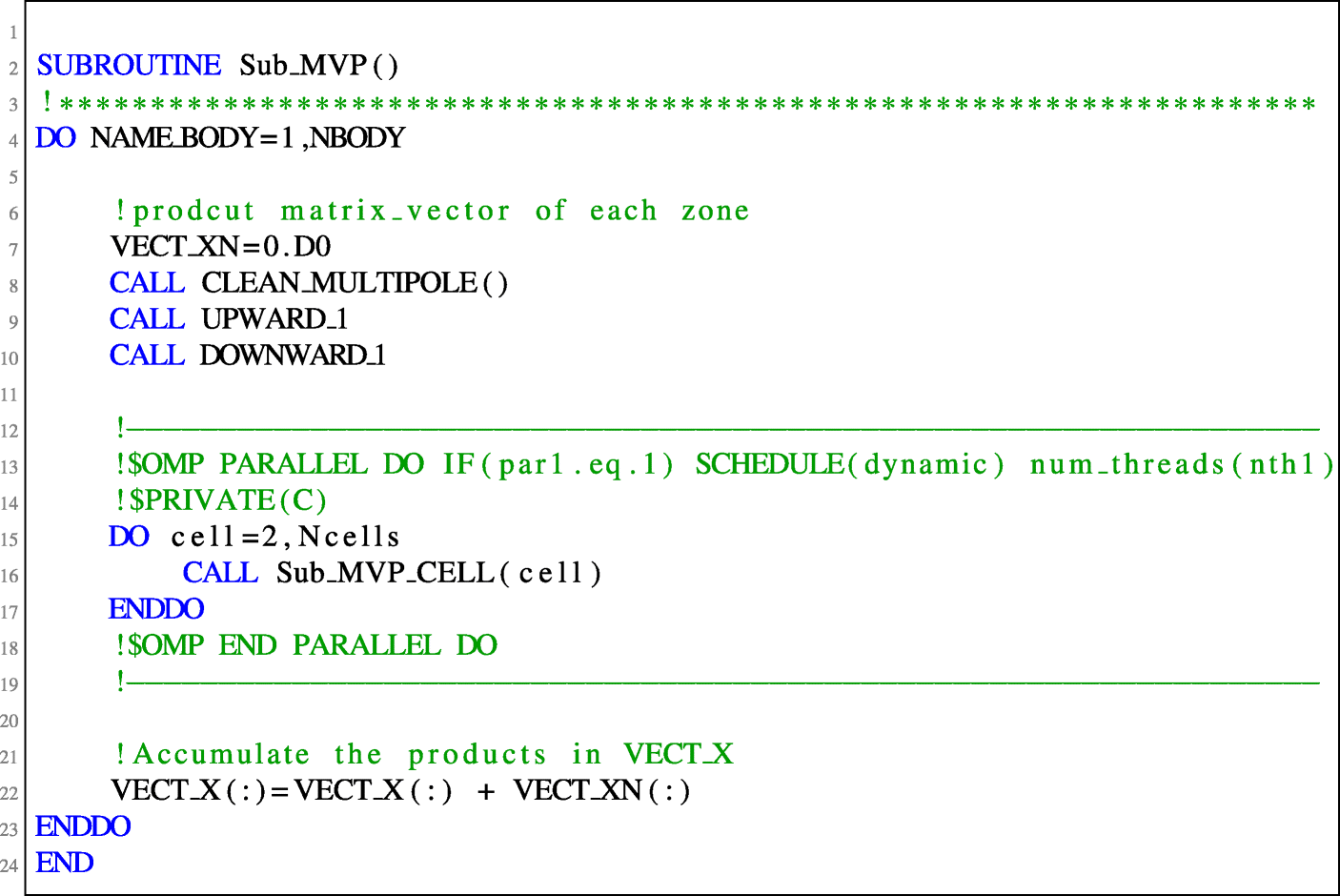 Optimizations of a fast multipole symmetric Galerkin