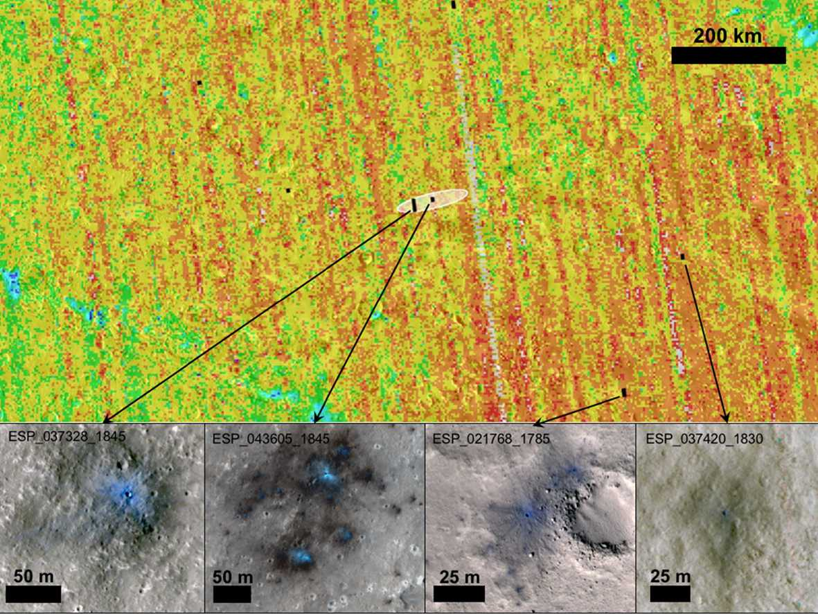 Impact-Seismic Investigations of the InSight Mission
