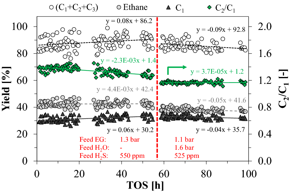 The Influence of Active Phase Loading on the Hydrodeoxygenation (HDO