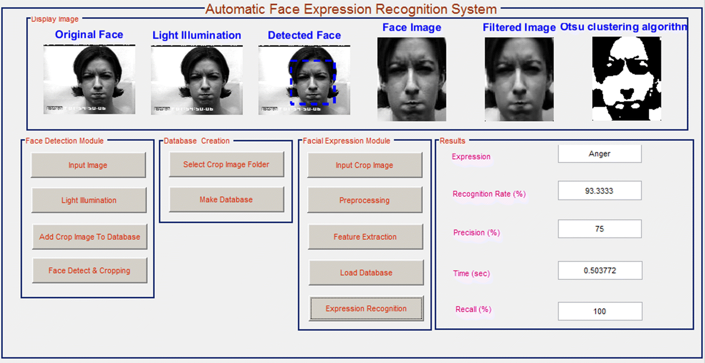 Live Detection of Face Using Machine Learning with Multi-feature