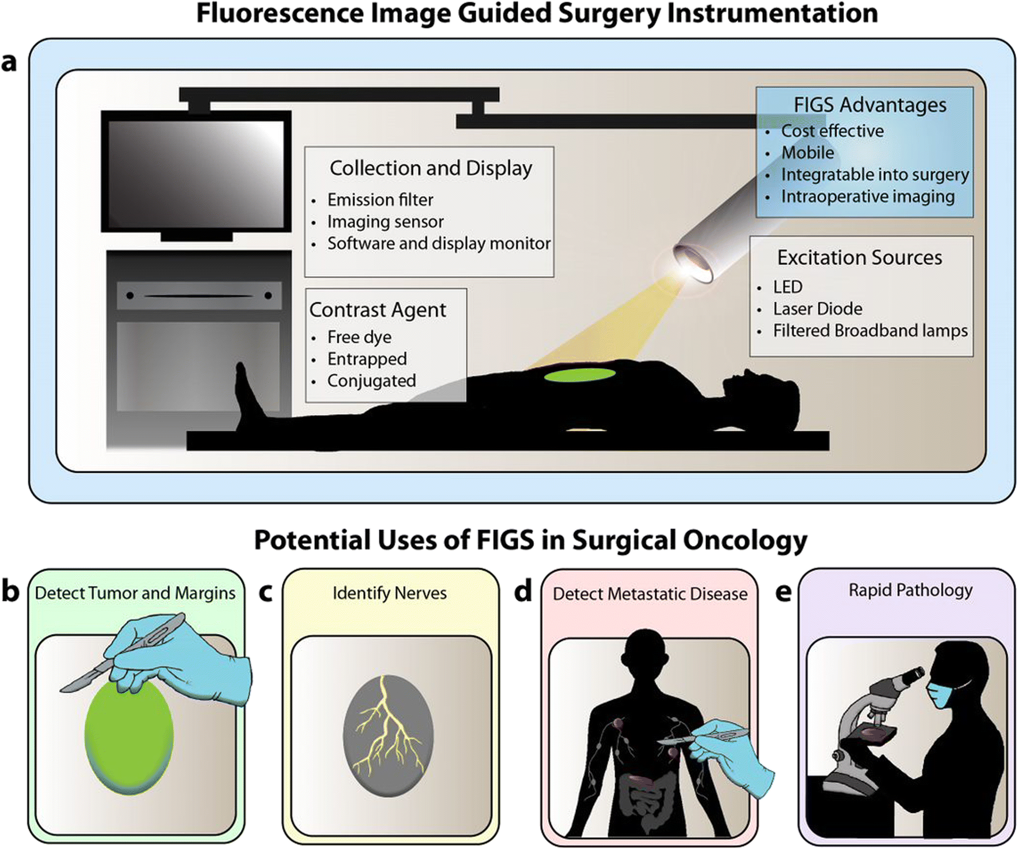 Fluorescence Guidance in Surgical Oncology: Challenges