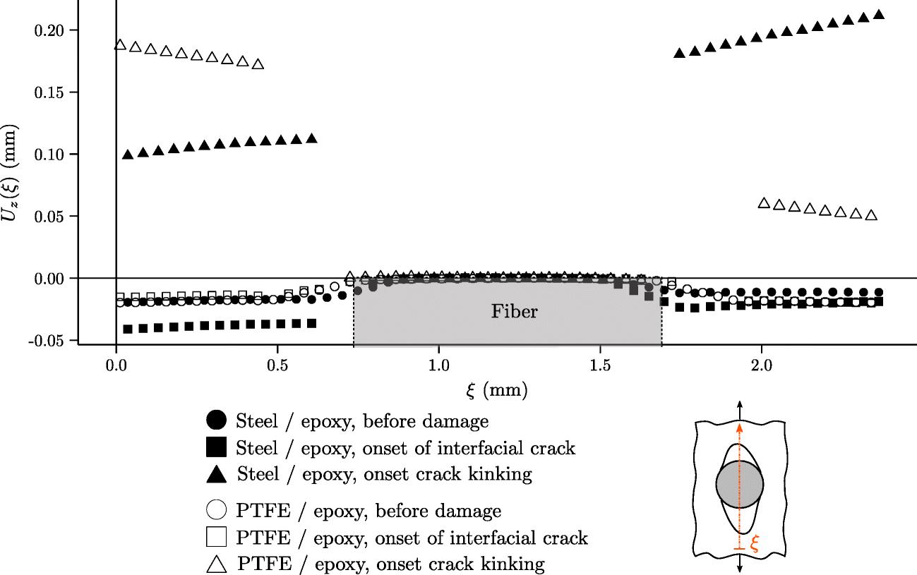 In-situ Full Field Measurements During Inter-Facial
