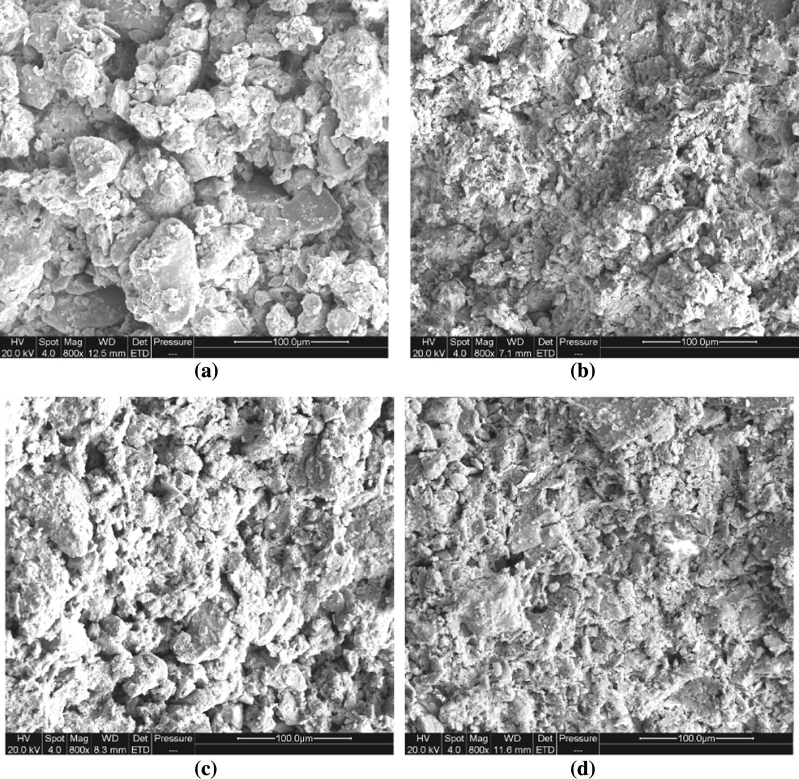 Change in pore-size distribution of collapsible loess due to loading