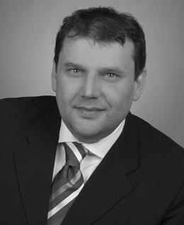 Michael Klinger Protiviti