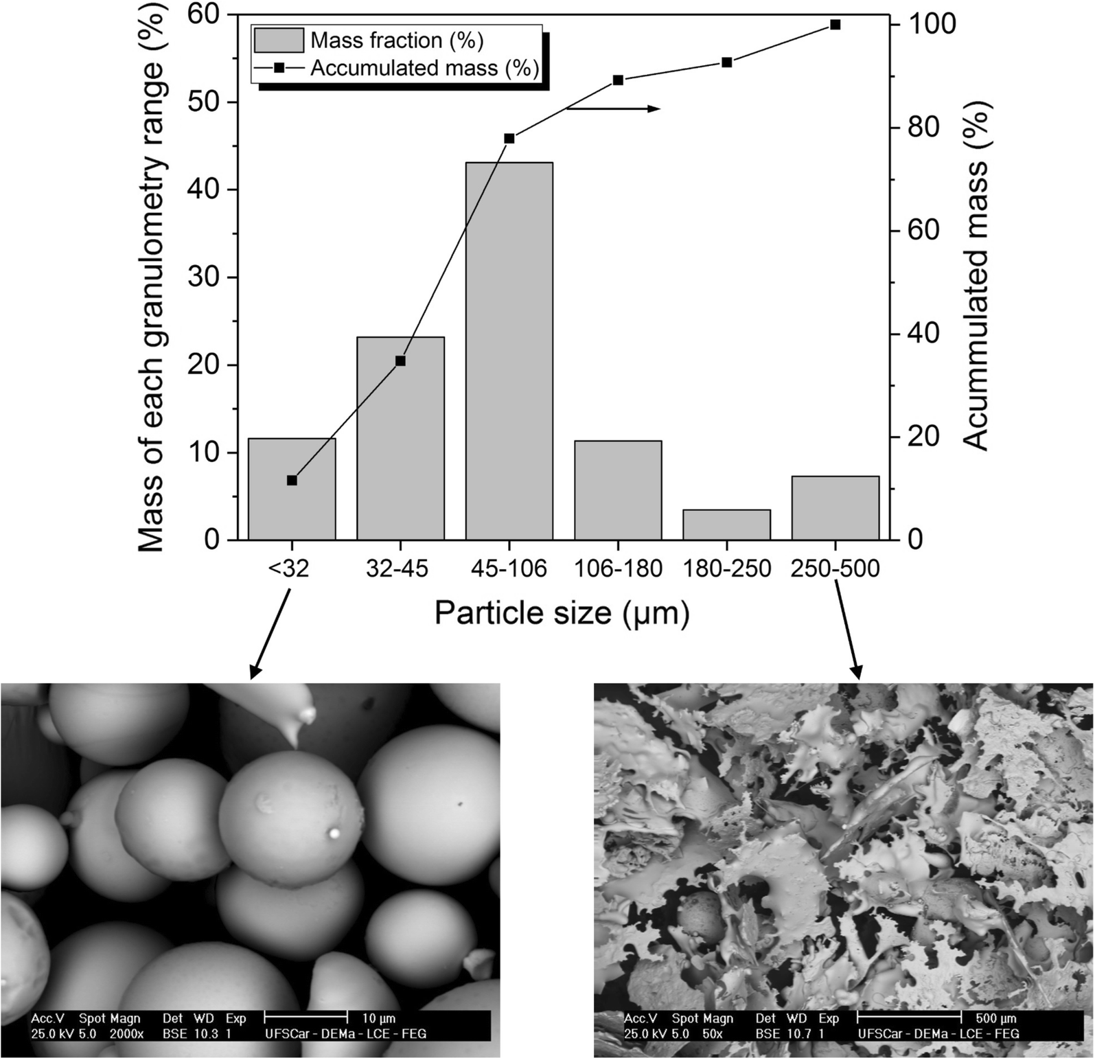 Production and Corrosion Resistance of Thermally Sprayed Fe