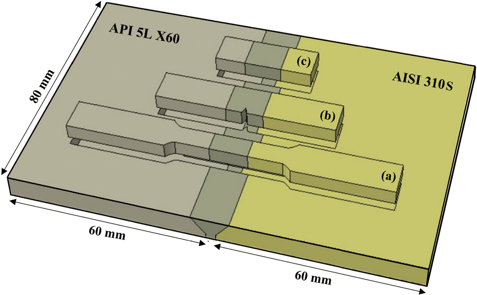 Microstructural Characterization and Mechanical Properties of TIG