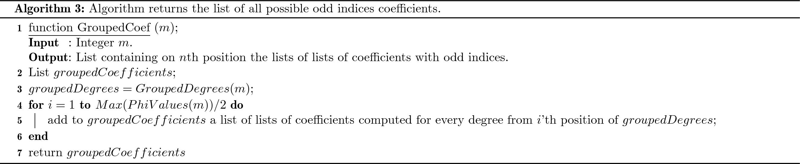 Periodic expansion in determining minimal sets of Lefschetz