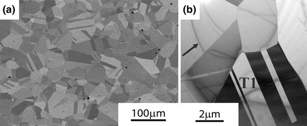 microstructure mechanical property relationships (a) 2 k j/mm (b) 3 kj/mm (ckkj/mm typical charpy location fig 1—joint design preparation, pass sequence and charpy specimen location for the submerged-arc welds.
