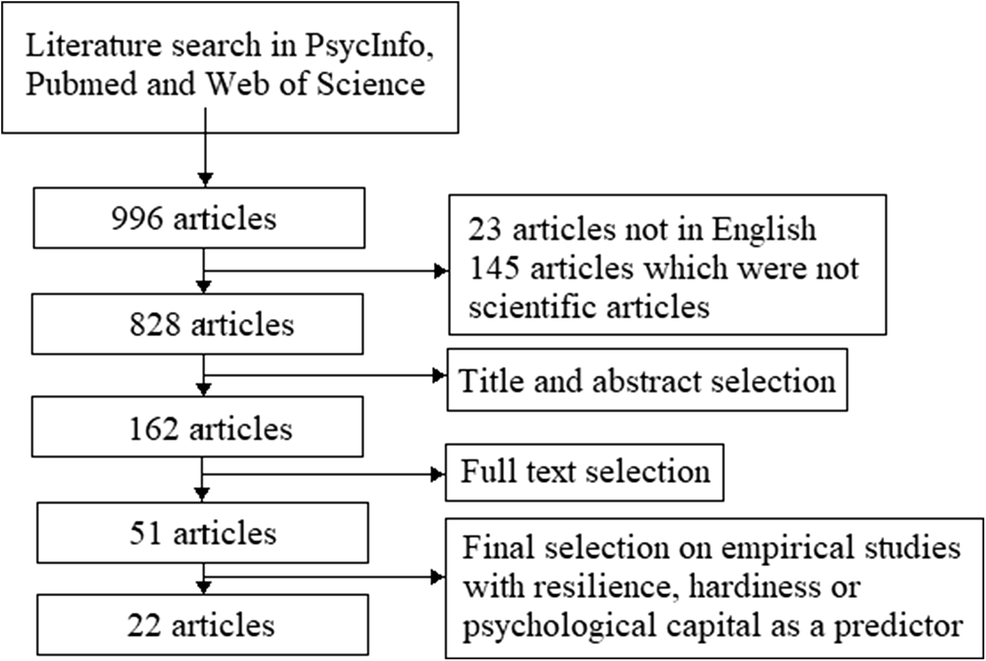 Resilience Among Police Officers: a Critical Systematic Review of