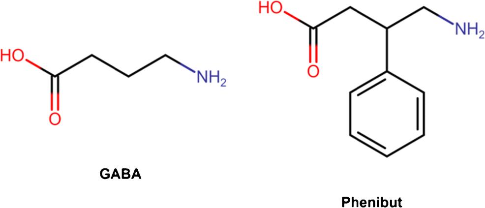 Phenibut (β-Phenyl-γ-Aminobutyric Acid): an Easily