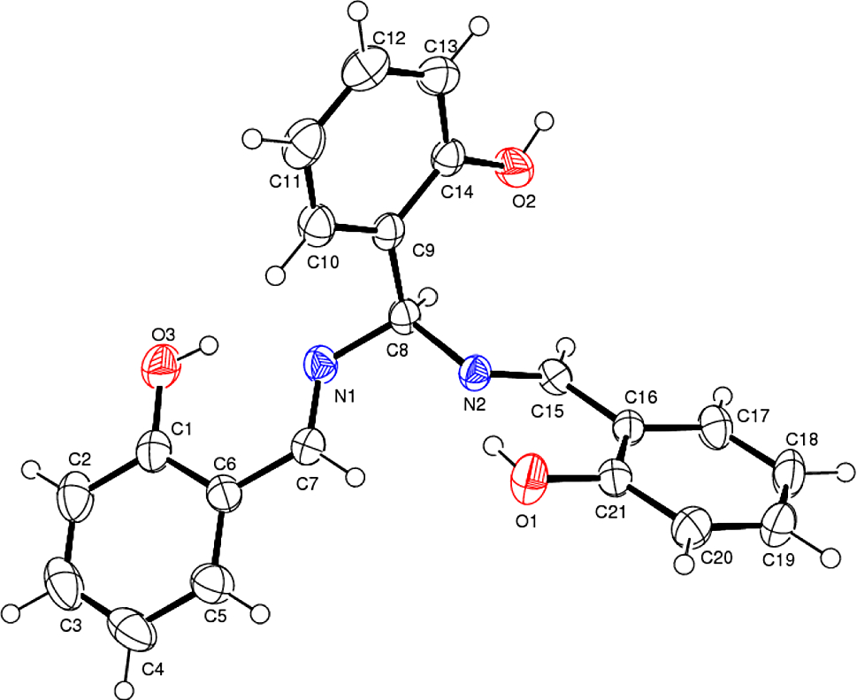 Experimental And Computational Investigation Of Highly Selective