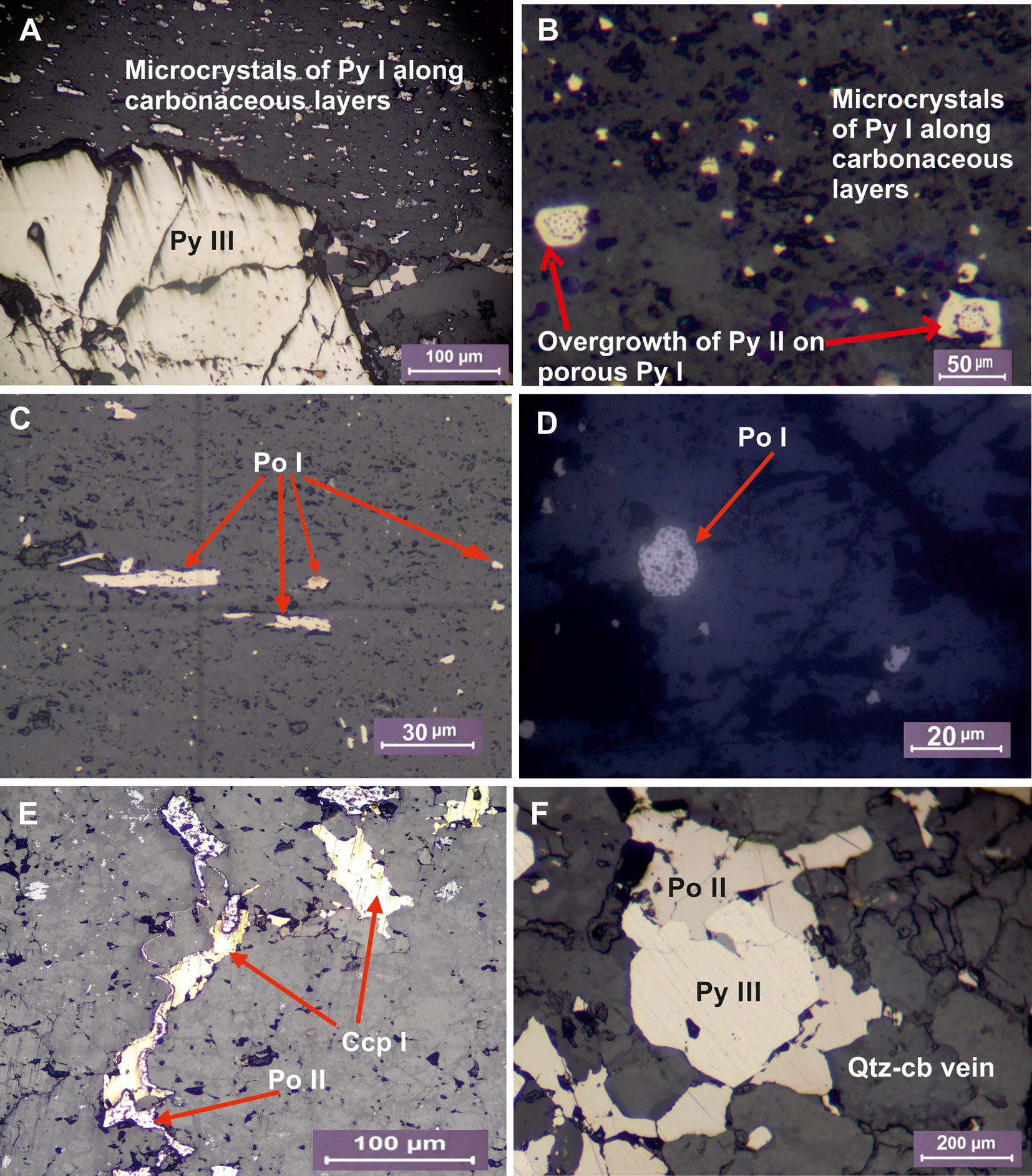 Trace-element systematics of pyrite and its implications for