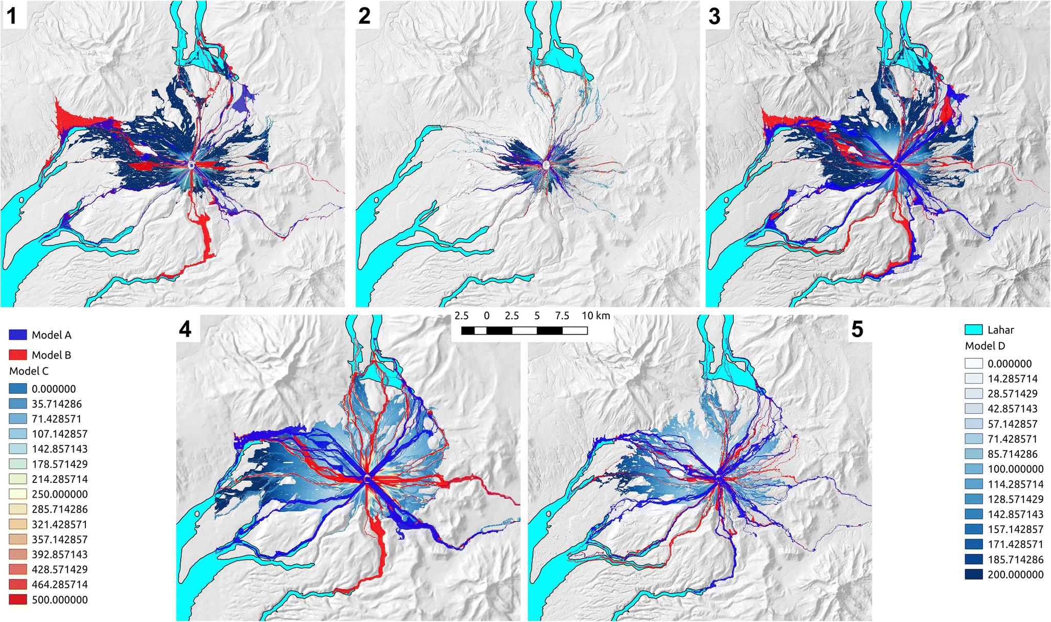 MDTanaliza: understanding digital elevation models when facing