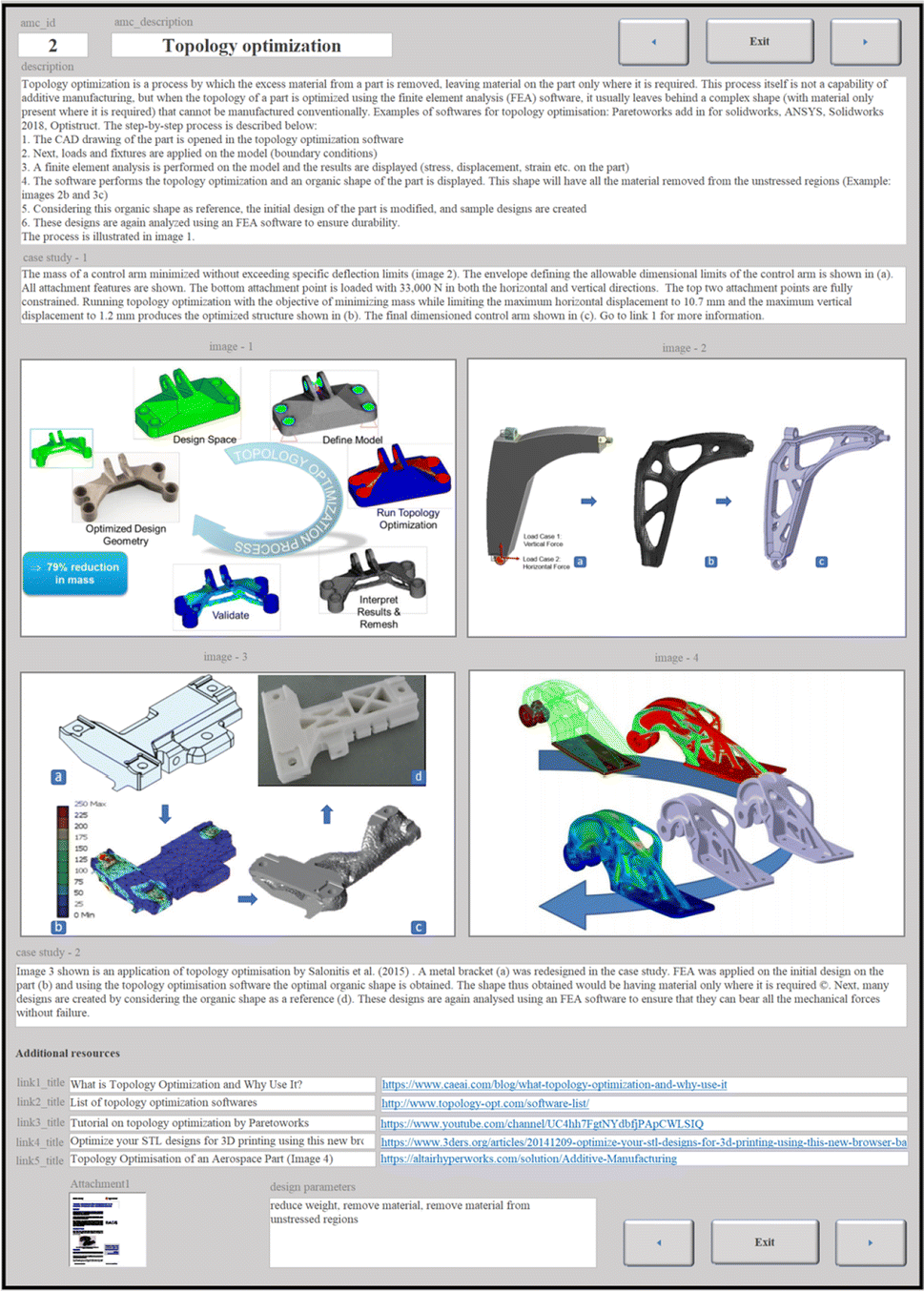 Abs Of Steel Definition Cream Reviews a design framework for additive manufacturing: integration