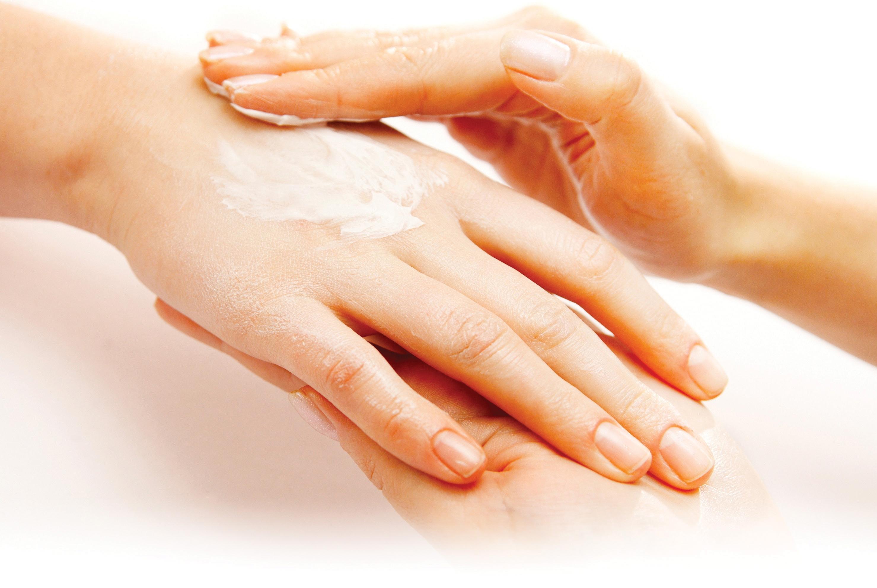 Die Behandlung für schöne Hände | SpringerLink